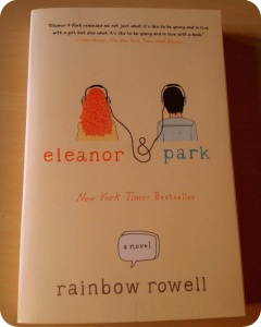 eleanor and park 1